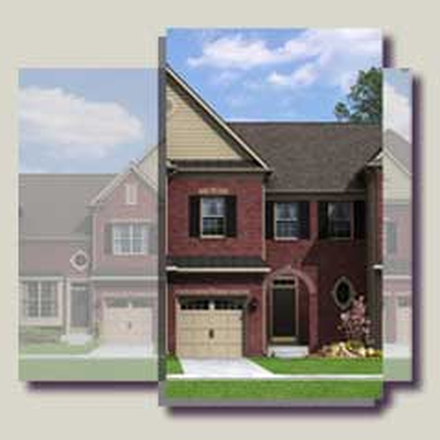 Move In Ready New Home In The Fields at Blue Barn Meadows Community