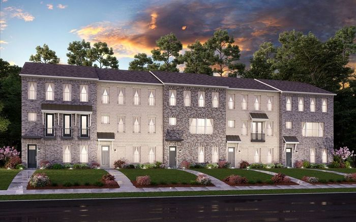 Ready To Build Home In Carver Hills Community
