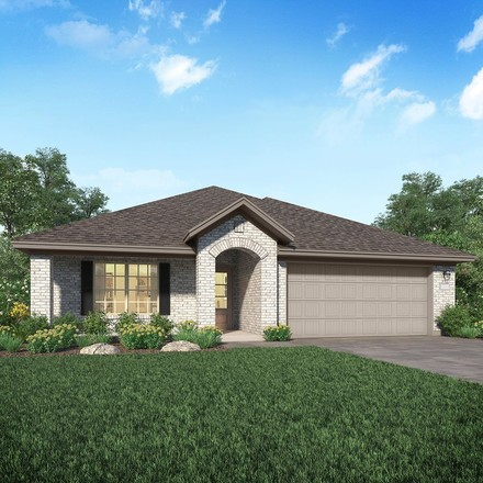 Ready To Build Home In Winward - Wildflower Collection Community