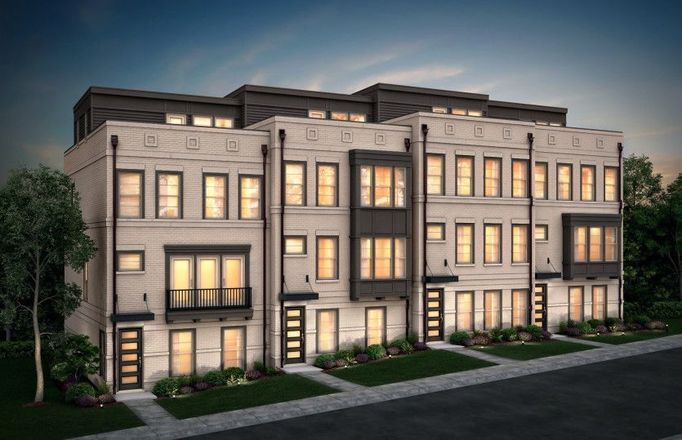 Ready To Build Home In Easton Community