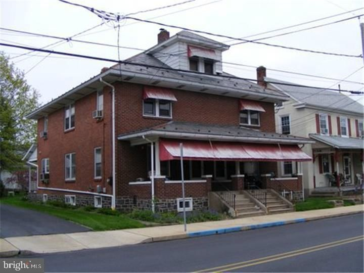 House In Quakertown