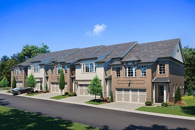 Ready To Build Home In Greysolon Community