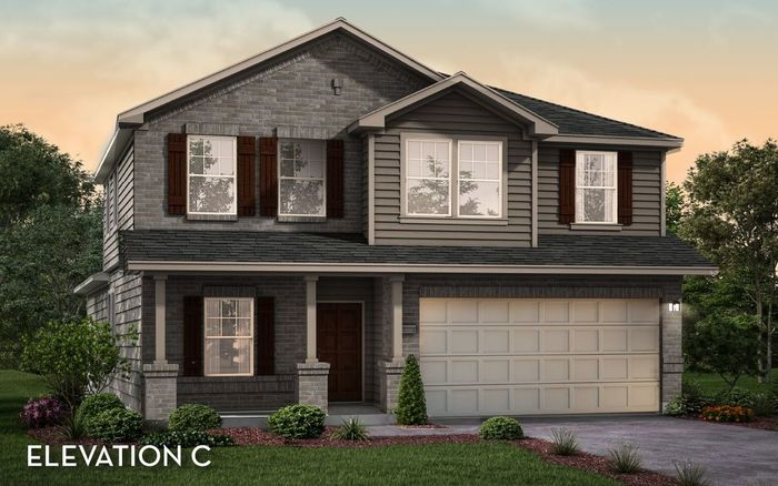 Move In Ready New Home In Medical Center South  Sunnyside Community