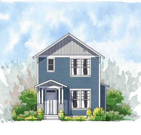 Move In Ready New Home In Annafeld Community