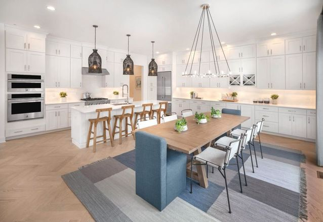 Ready To Build Home In Enclave at Boxborough Community