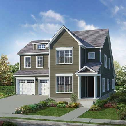 Ready To Build Home In Ivey Farms Community