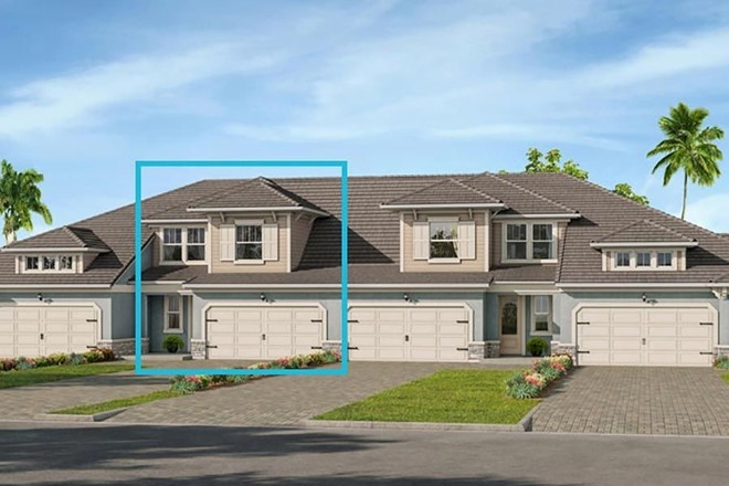 Ready To Build Home In Arboretum Community