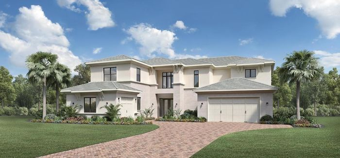 Ready To Build Home In Millstone Ranches Community