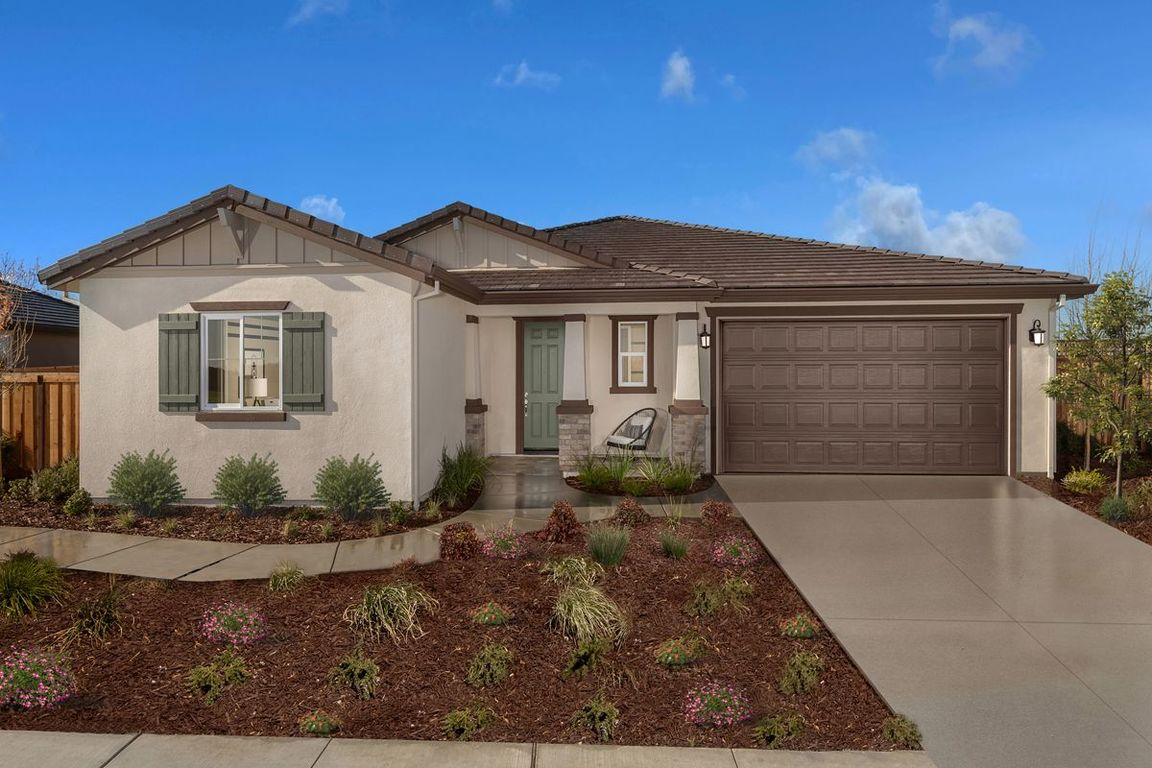 Ready To Build Home In Riverchase at Stanford Crossing Community