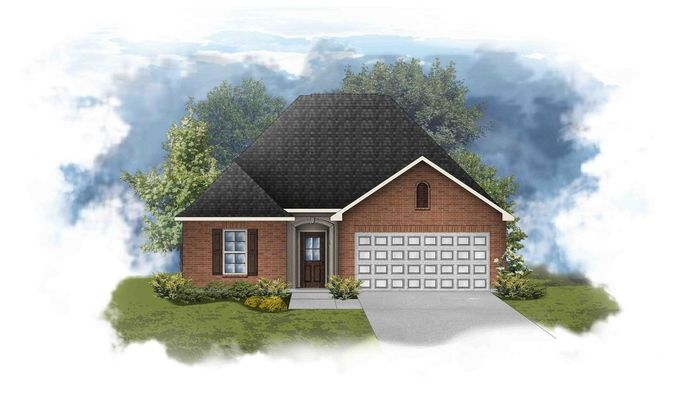 Ready To Build Home In King George Estates Community