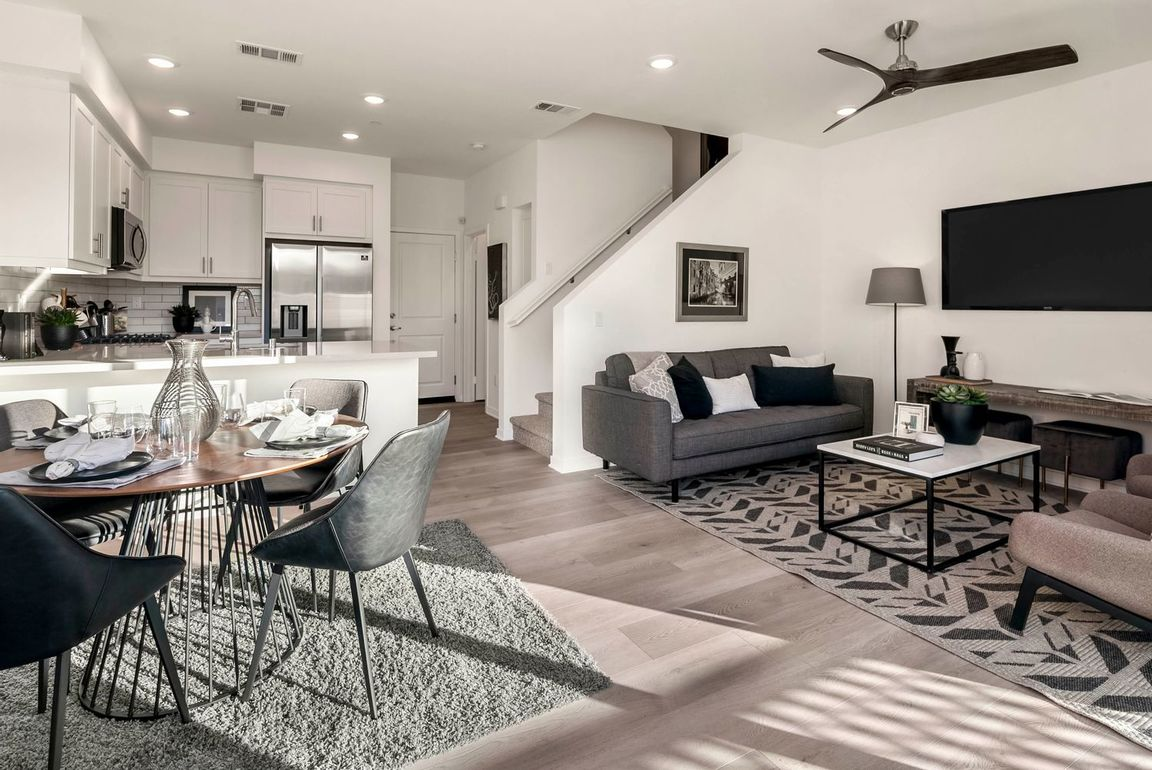 Ready To Build Home In Sage at Ninth Community