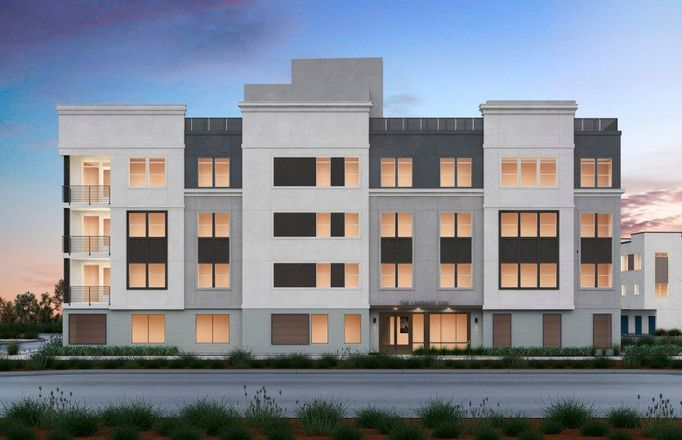 Ready To Build Home In Landing at Bay37 Community