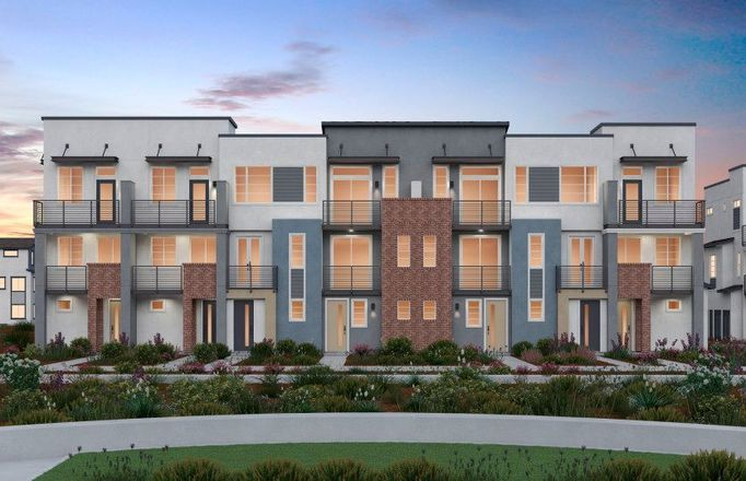 Ready To Build Home In Lookout at Bay37 Community