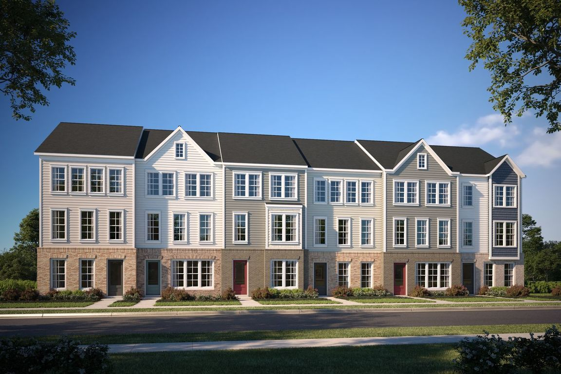 Ready To Build Home In Robinson Manor Community