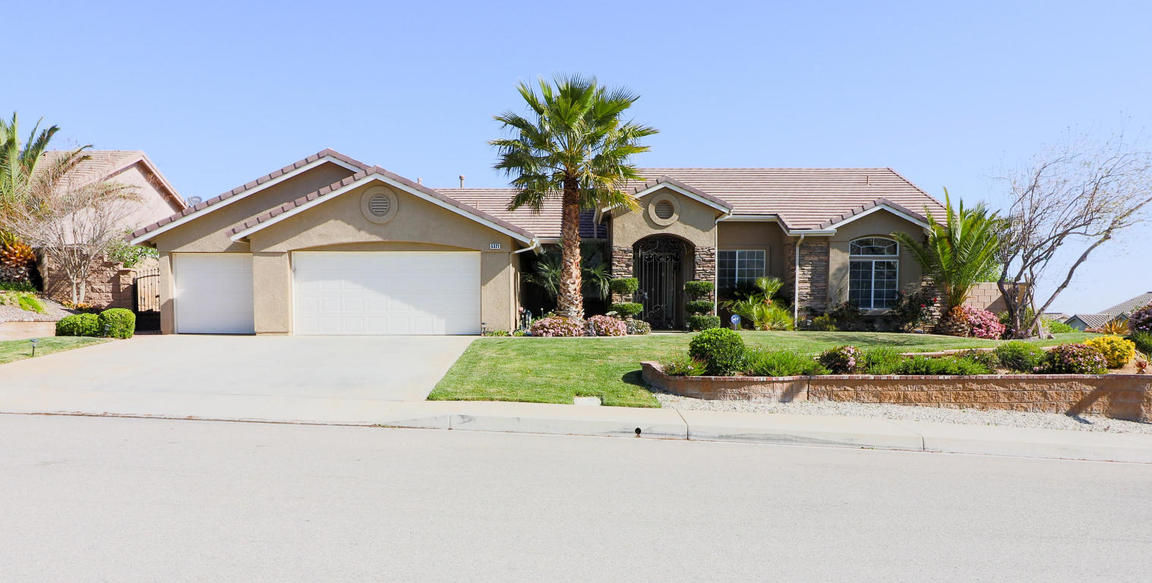 5321 MAX GODDE LANE Palmdale CA 93551 id-450369 homes for sale
