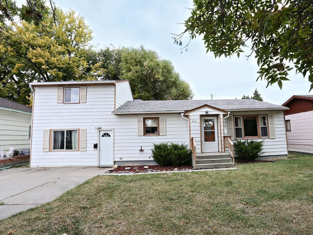 4417 MITCHELL AVENUE Billings MT 59101 id-1693438 homes for sale