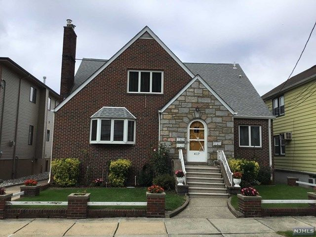 417 NORTH 8TH STREET 2 Fairview NJ 07022 id-1245408 homes for sale