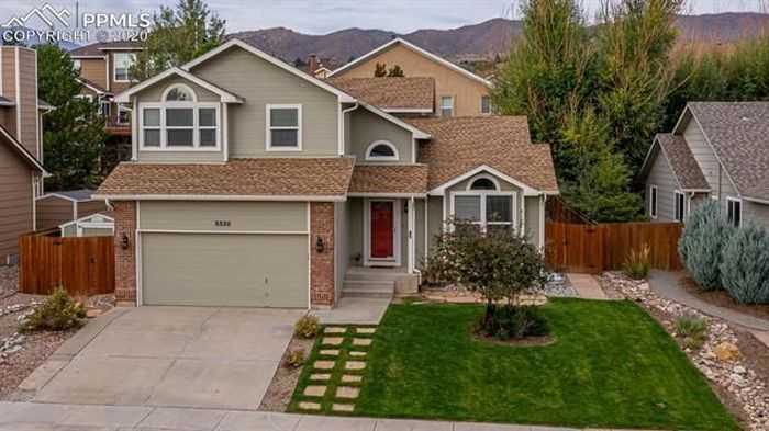 3057 SqFt House In Pinon Valley