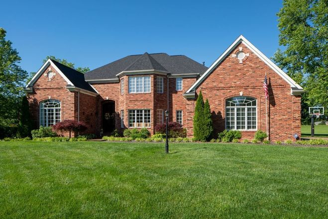 7817 SqFt House In Sycamore Hills Estates