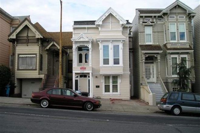 2340 SqFt House In Lower Pacific Heights