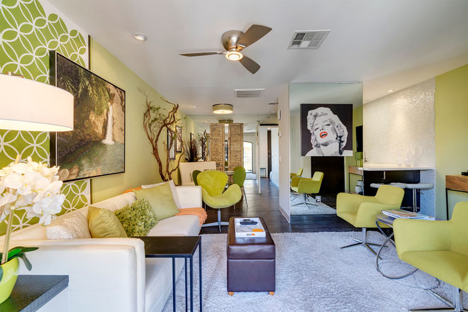 Remodeled Downtown House