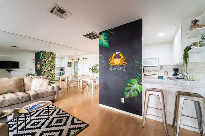 1-Bedroom House In Downtown Palm Springs