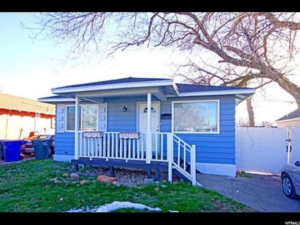 Remodeled 2-Bedroom House In Fairpark