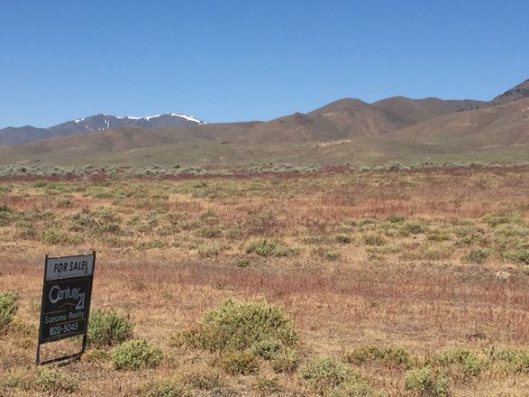 Lot In Crescent Valley