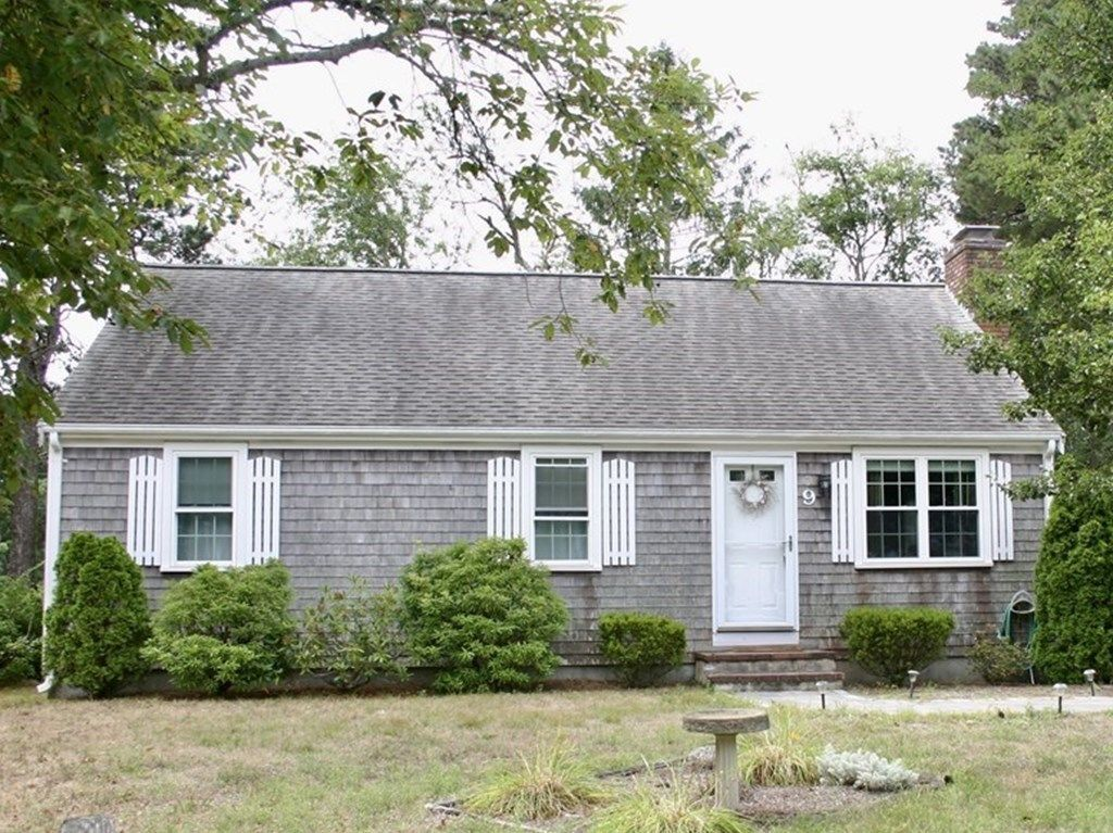 Renovated 3-Bedroom House In Bass River