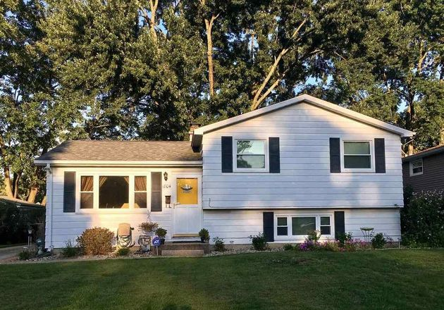1462 SqFt House In South Bend