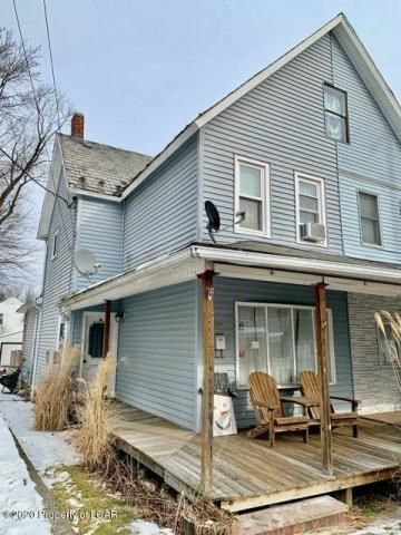 1240 SqFt House In Plymouth