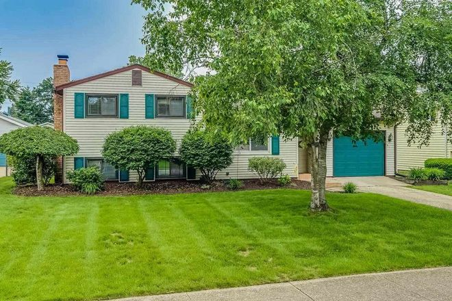 Updated 4-Bedroom House In South Bend