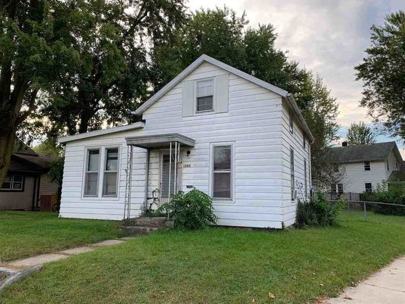 1056 SqFt House In New Haven