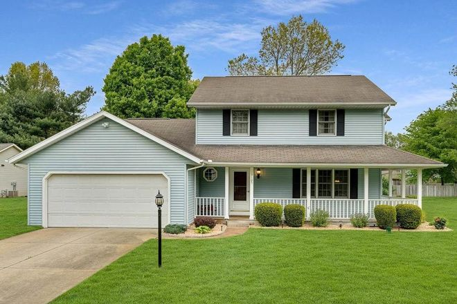 1976 SqFt House In Old Mill West