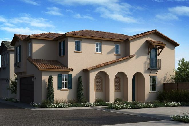 Ready To Build Home In Montara at Sycamore Hills Community