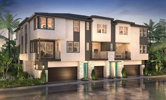 Ready To Build Home In Marquee Community