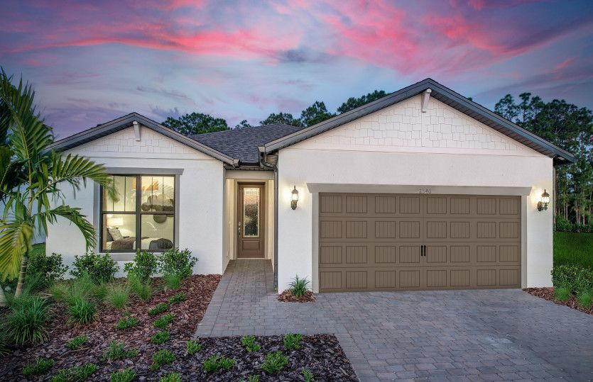 Ready To Build Home In Cedar Grove at The Woodlands Community