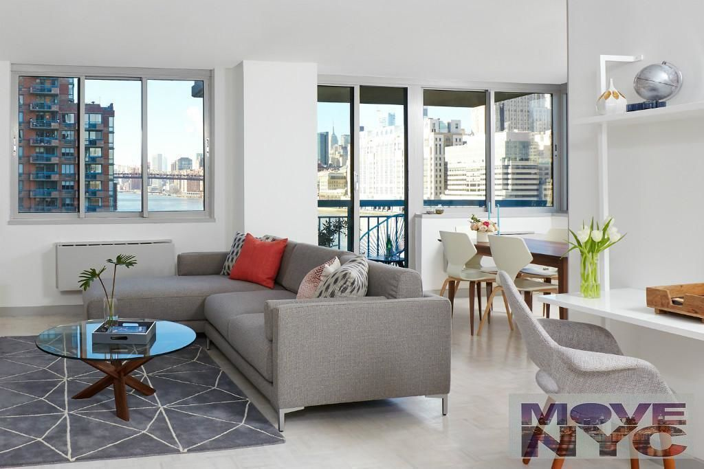 Renovated 2-Bedroom House In New York