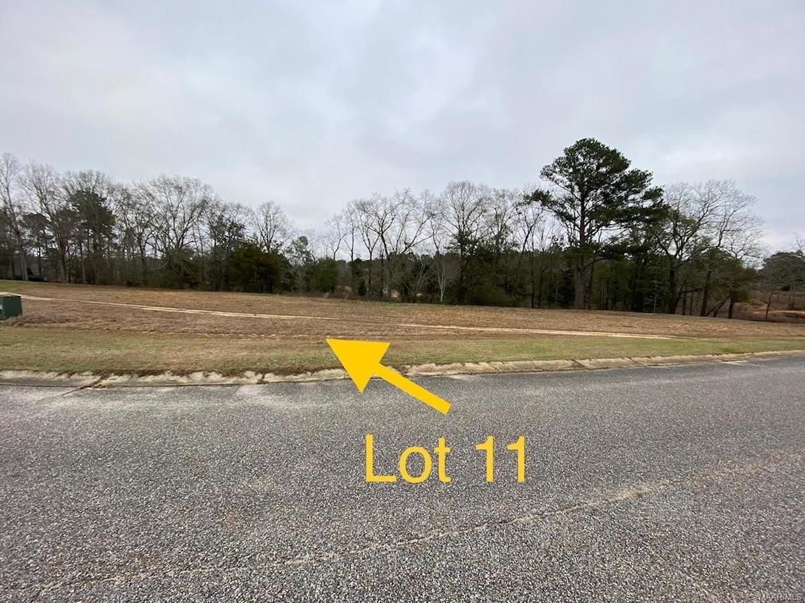 Lot In Headland