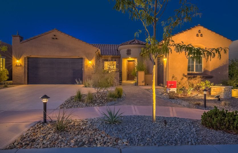 Move In Ready New Home In Del Webb at Mirehaven Community