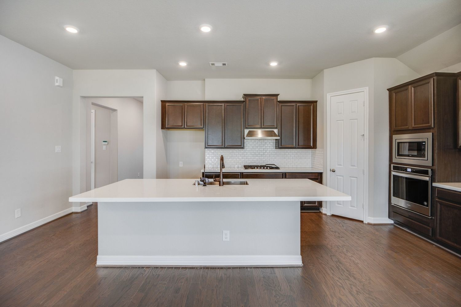 Move In Ready New Home In Kingwood Community