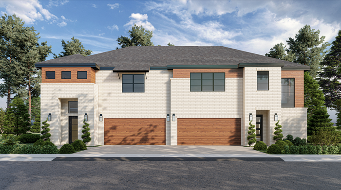 Ready To Build Home In Castle Hills Community