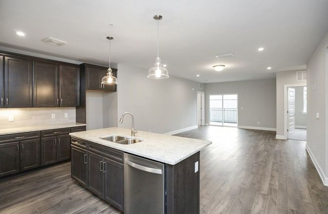 Move In Ready New Home In Gatherings at Indian Lake Community