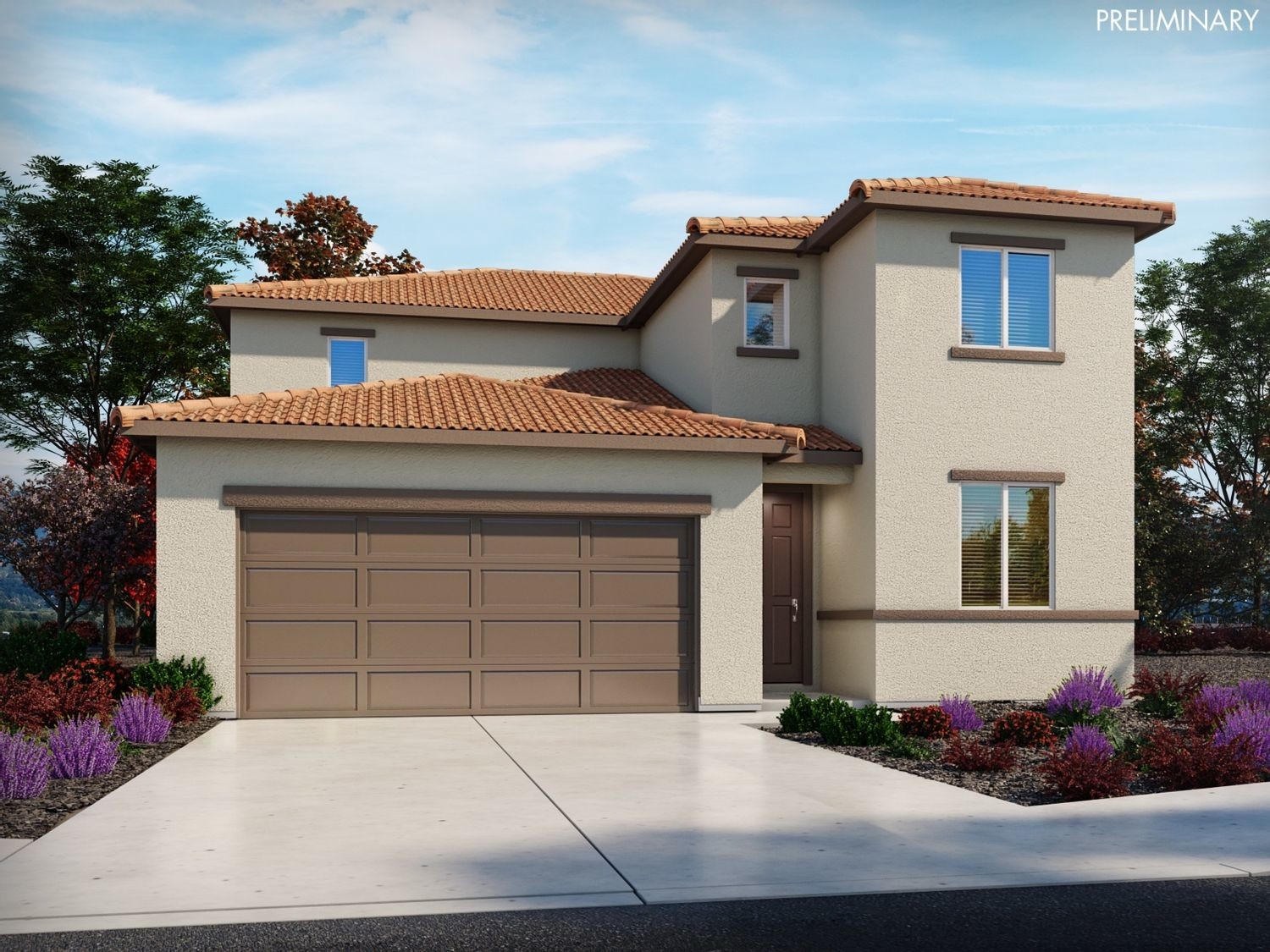 Ready To Build Home In Arbor at Legacy Park Community