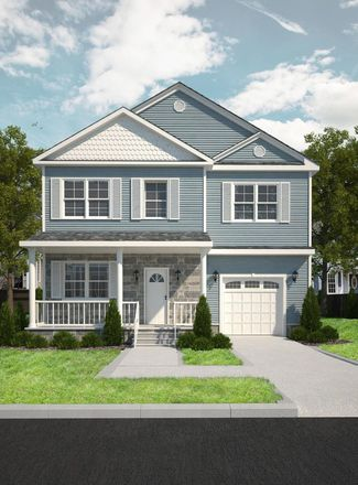 Move In Ready New Home In Hampton Spot Lots Community
