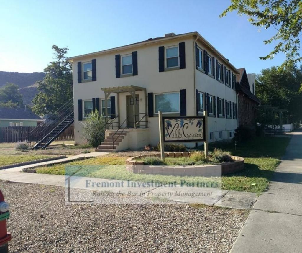 House In Canon City