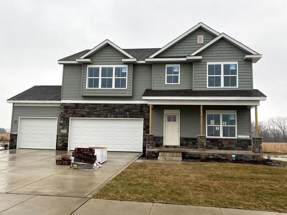 2273 SqFt House In Crown Point