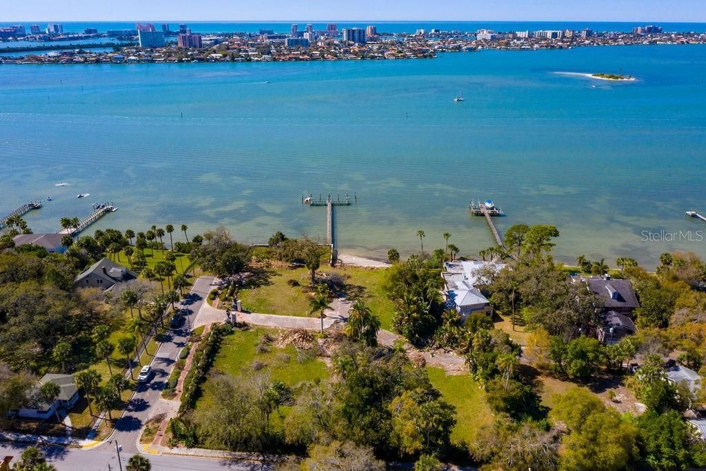 Lot In Clearwater