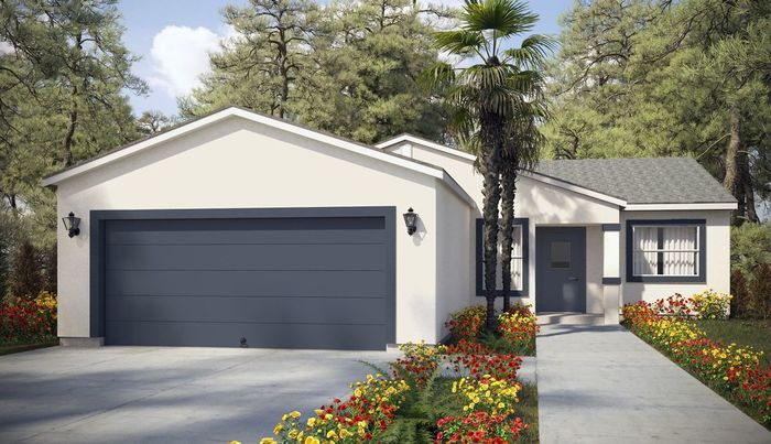 Ready To Build Home In Cape Coral Community