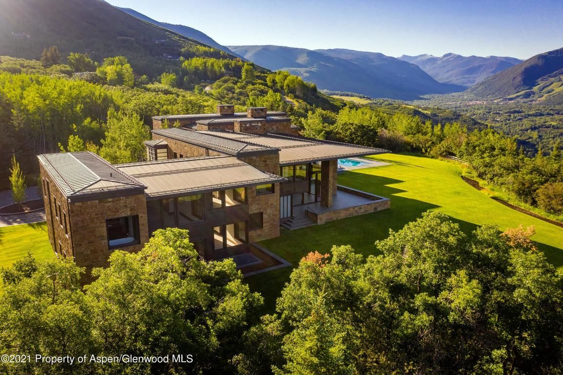 9-Bedroom House In Starwood